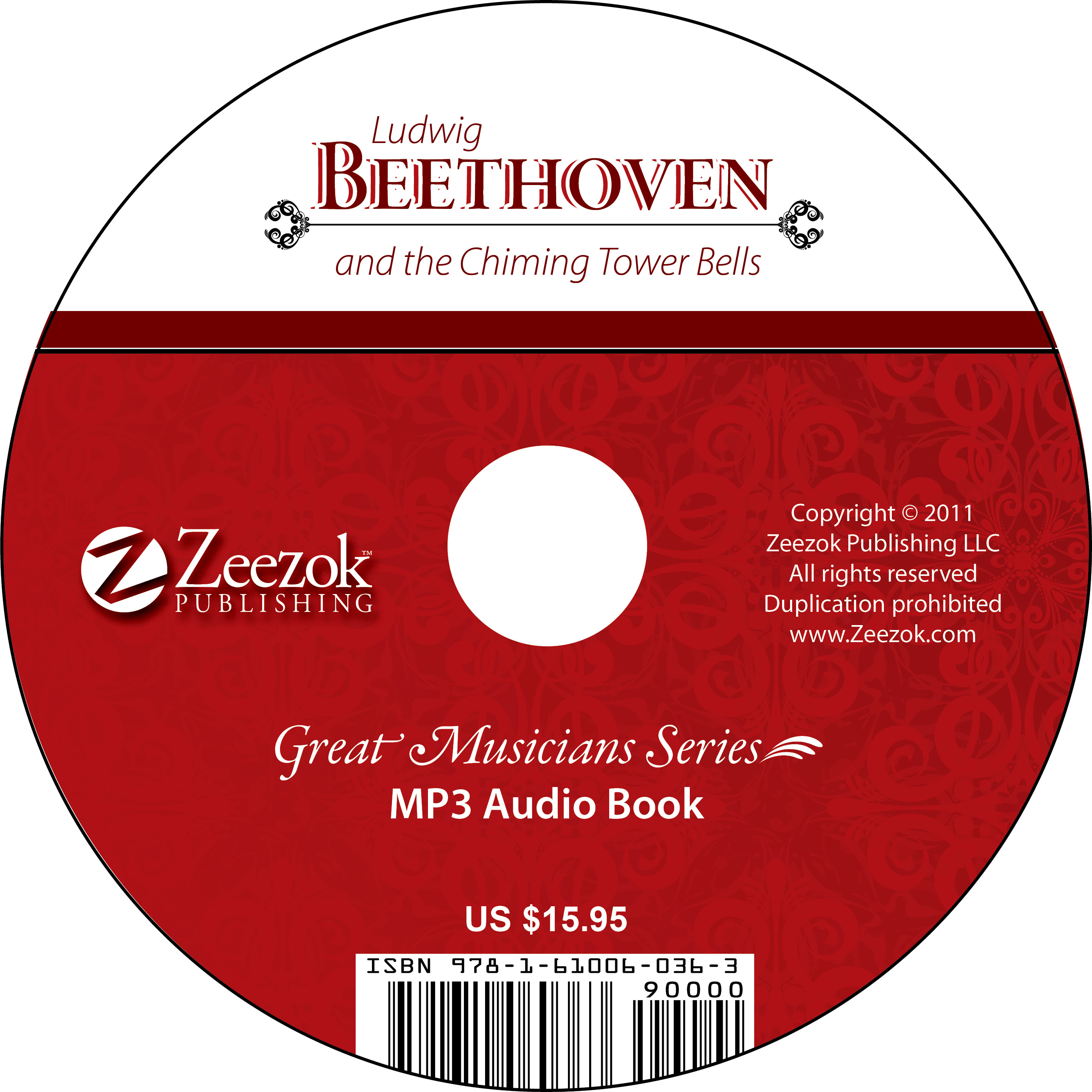 Ludwig Beethoven and the Chiming Tower Bells Audio Book on ... - photo#26