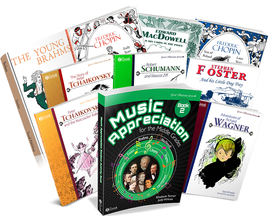 music appreciation a guide Opera is the fastest growing of all the performing arts, attracting audiences of all ages who are enthralled by the gorgeous music, vivid drama, and magnificent.