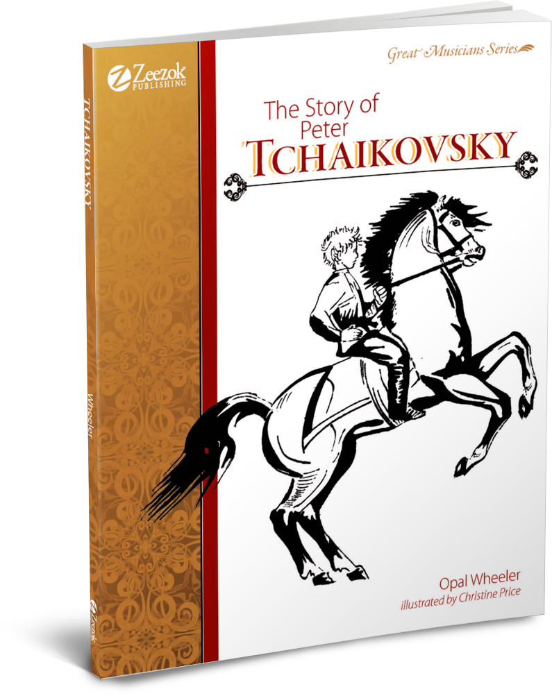 the life and times of peter tchaikovsky But at the same time, tchaikovsky composed such famous works as the second symphony the last years of tchaikovsky's life were very productive.