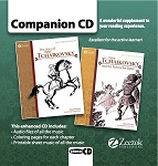 Companion CD - Tchaikovsky / Nutcracker (MP3 download)