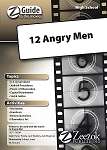 Twelve Angry Men Z-Guide (High School)