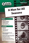A Man for All Seasons Z-Guide (High School)