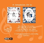 Companion CD - Chopin, Early & Later Years (MP3 download)