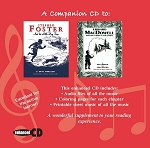 Companion CD - Foster / MacDowell (MP3 download)