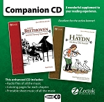 Companion CD - Beethoven / Haydn