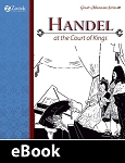 Handel at the Court of Kings eBook
