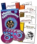 Music Appreciation Book 1 Collection