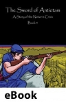 Civil War Series Book 4: The Sword of Antietam eBook