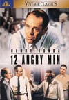 12 Angry Men DVD (1957)