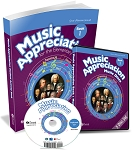 Music Appreciation: Book 1 Curriculum Set