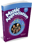 Music Appreciation: Book 1 Student Activity Book