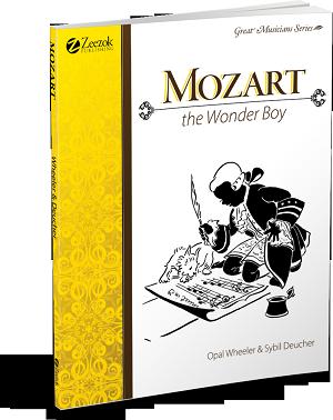 Mozart, The Wonder Boy