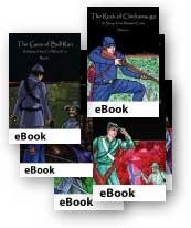 Complete Civil War Series eBook Collection