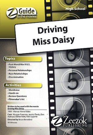 Driving Miss Daisy Z-Guide (High School)