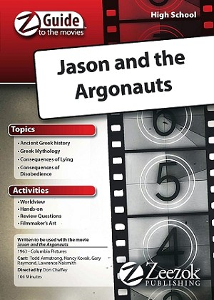 Jason and the Argonauts Z-Guide (High School)
