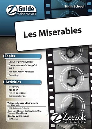 Les Miserables Z-Guide (High School)