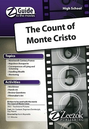 The Count of Monte Cristo Z-Guide (High School)