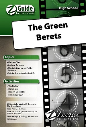 The Green Berets Z-Guide (High School)