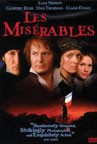 Les Miserables DVD (1998)
