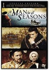 A Man For All Seasons DVD (1966)