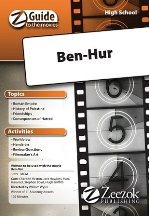 Ben Hur Z-Guide (High School)