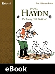 Joseph Haydn, The Merry Little Peasant eBook