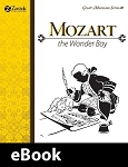 Mozart, The Wonder Boy eBook