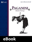 Paganini, Master of Strings eBook