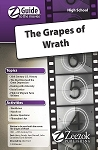 The Grapes of Wrath Z-Guide (High School)