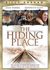 The Hiding Place DVD (1975)