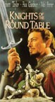 Knights of the Round Table DVD (1953)