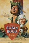 Adventures of Robin Hood DVD (1983)