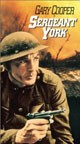 Sergeant York DVD (1941)