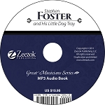Stephen Foster and His Little Dog Trey Audio Book MP3 (download)