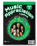 Music Appreciation: Book 2 Lapbook