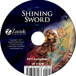 The Shining Sword Audio Book MP3 (download)
